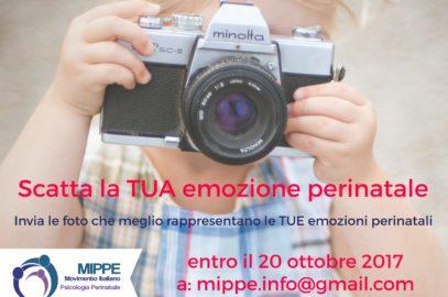 Contest Fotografico Mippemozioni