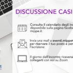 Discussione casi online, iscriviti!
