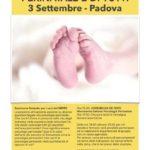 Programma Convegno del 3 Settembre 2016